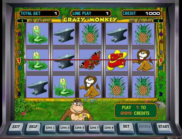 Играть в игровые автоматы обезьяны бесплатно игровые автоматы в витебске отзывы