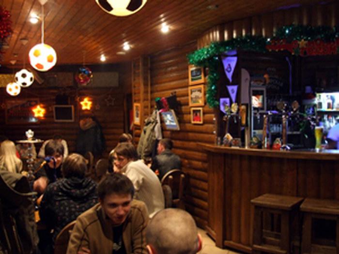 Бизнес -идея: открываем свой бар. Секреты бизнеса.