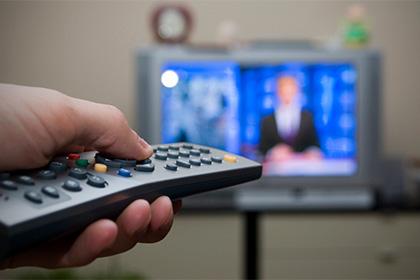 Как провести эффективную рекламную кампанию на телевидении