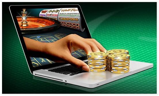 Рулетка в казино онлайн