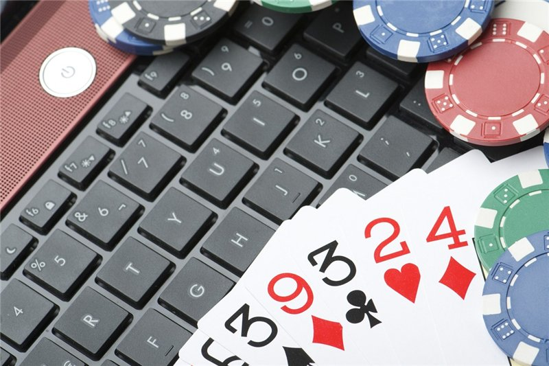 виртуальное онлайн-казино