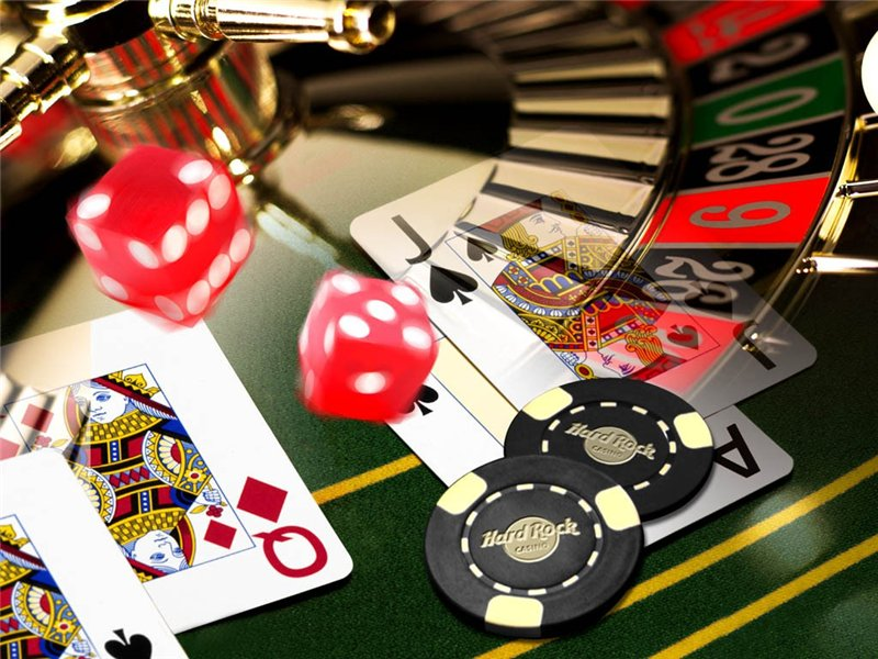 казино онлайн законные