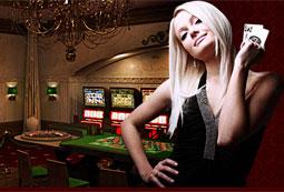 Казино Покер Фото