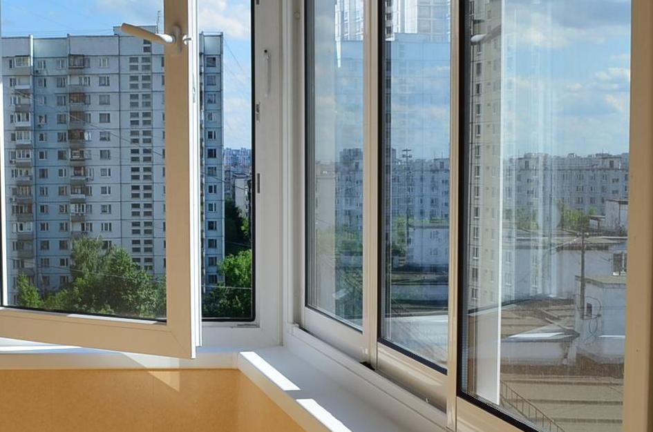 Пластиковые окна от компании 'мосглавстрой'.