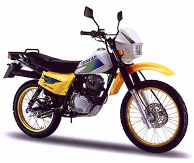 мотоцикл Qingqi