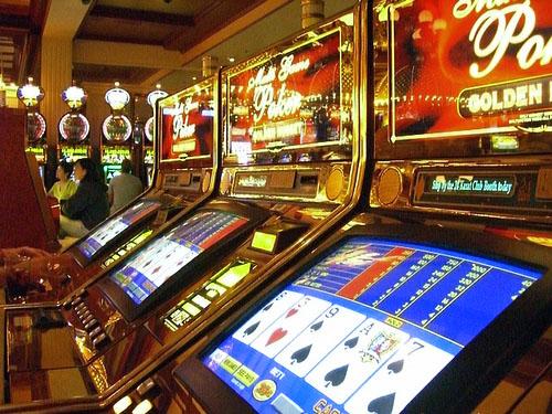 счастливчик выигравший в игровые автоматы в россии