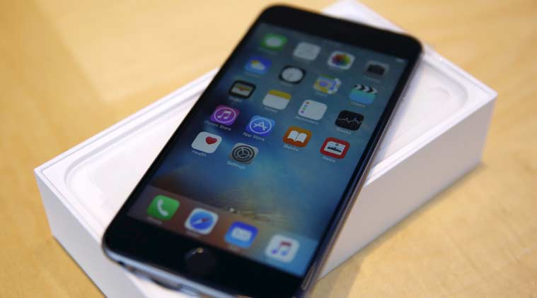 Купить iphone 6s от apple в нашем интернет-магазине shop.macstore.org.ua
