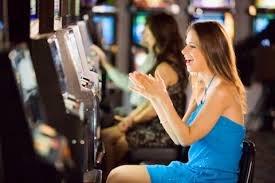 Ответственность игровые автоматы
