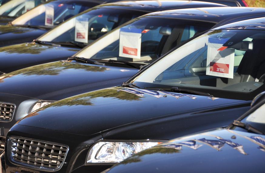 Где купить автомобиль с пробегом?