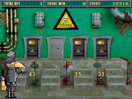 Скачать игру игровые автоматы обезьянки