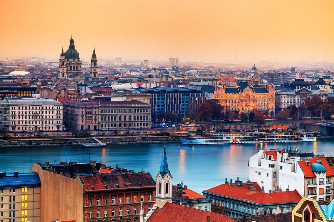 Чек-лист интересных мест, которые стоит посетить в Будапеште