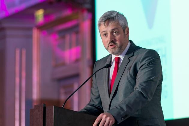 В столицу России приехали Министры по молодежной политике разных государств мира