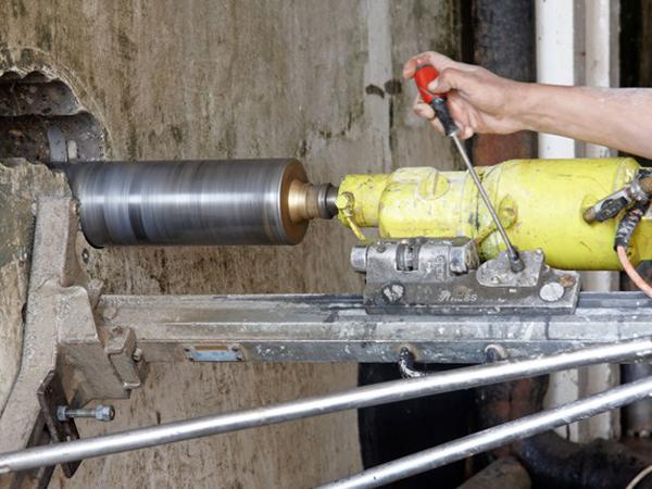 Алмазная бурение бетона в москве купить бетон 75
