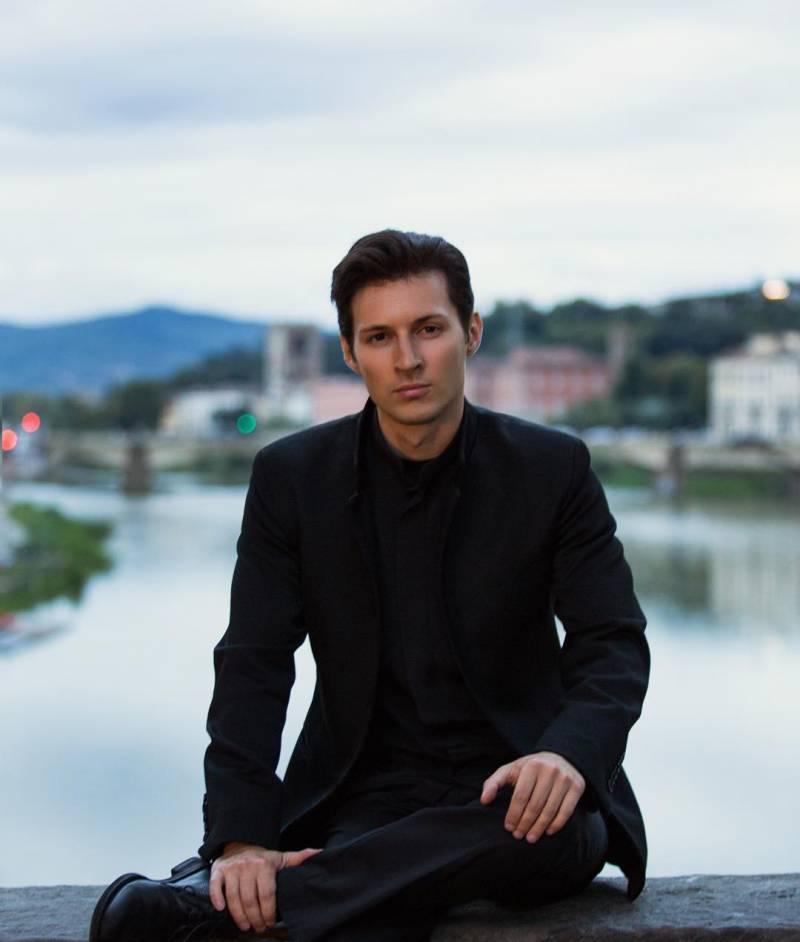 7 вещей, от которых отказался Павел Дуров