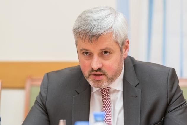 П. С. Зенькович вошел в состав членов совета по проблемам гражданства при Президенте России