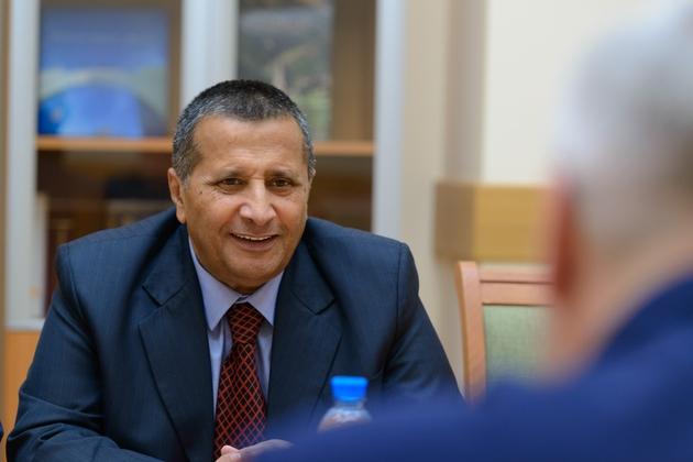 В министерство по образованию и науке России обсудили вопросы российско-йеменского научно-образовательного сотрудничества