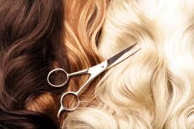 Подстригание волос - правила