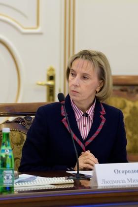 """В министерство по образованию и науке России обсудили задачи по подготовке и проведению III Национального чемпионата """" Абилим"""