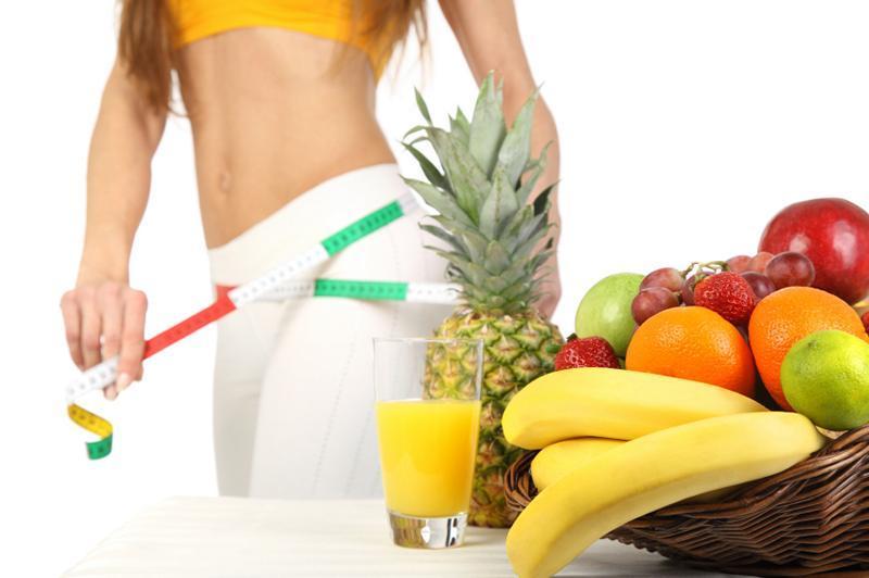 Диеты для похудения в домашних условиях. Варианты домашней диеты 4
