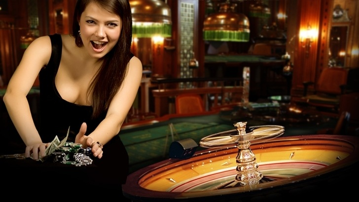 слоты в казино онлайн
