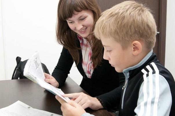 Как найти репетитора по русскому языку для англоговорящего ребенка?