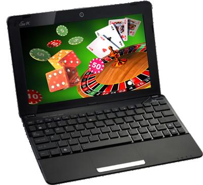 Заработок на игре в интернет казино