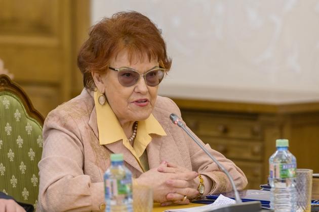 Глава министерства образования и науки рф О. Ю. Васильева приняла участие в совещании Президиу