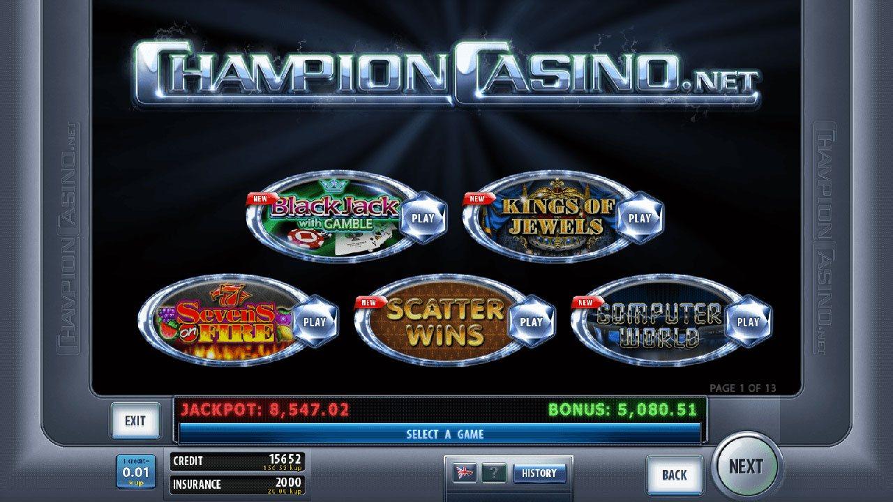 Genting запускает новое казино в Каире