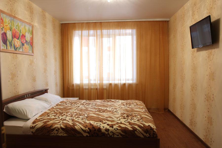 квартиры посуточно в Армавире
