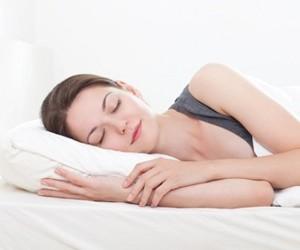 Правильный сон - здоровое тело