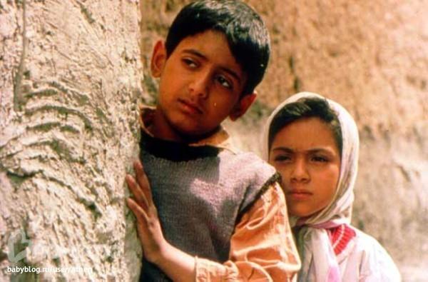 «Дети небес»: фильм для семейного просмотра
