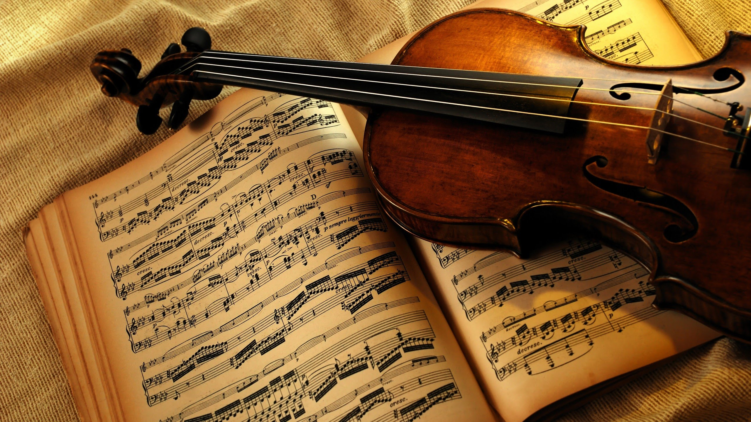 Какое влияние оказывает на нас музыка?