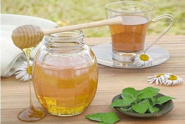 Медовая вода - пропитка для торта и полезное лекарство