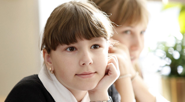 В Челябинске открывается школа раздельного обучения девочек и мальчиков