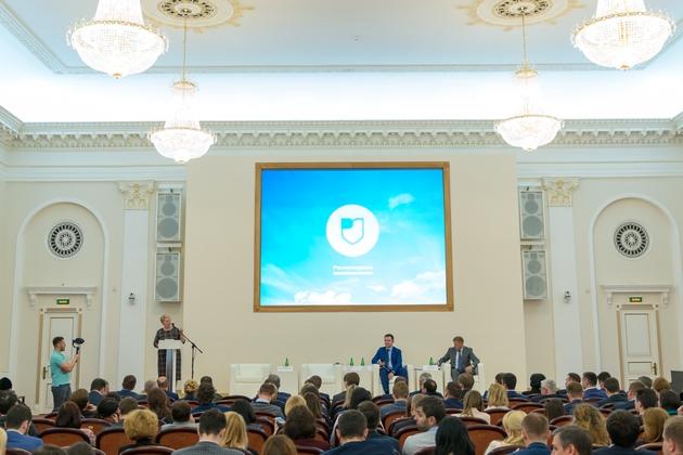 В министерство по образованию и науке России прошла коллегия Росмолодежи