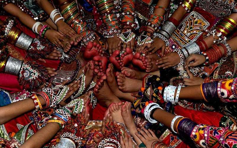 Пять драгоценностей, которыми Индия одарила весь мир