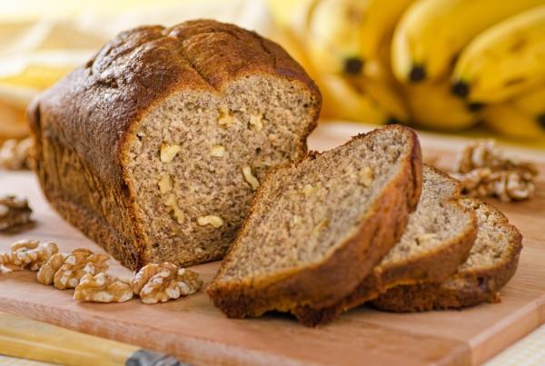 Такой важный для нас хлеб