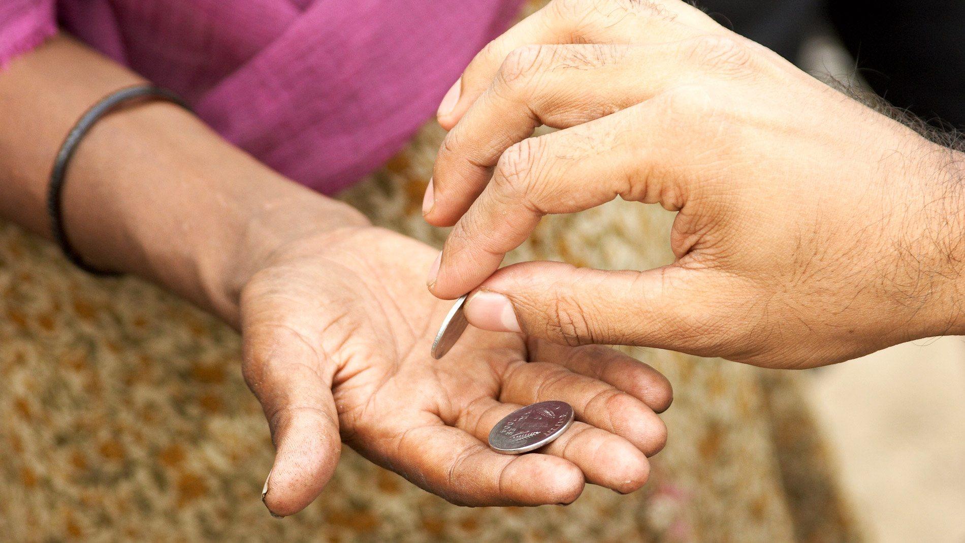 Благотворительность как способ развития бизнеса и защиты от сердечно-сосудистых заболеваний