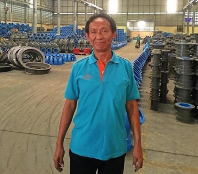Бездомный таец получил жилье и работу в благодарность за свою честность