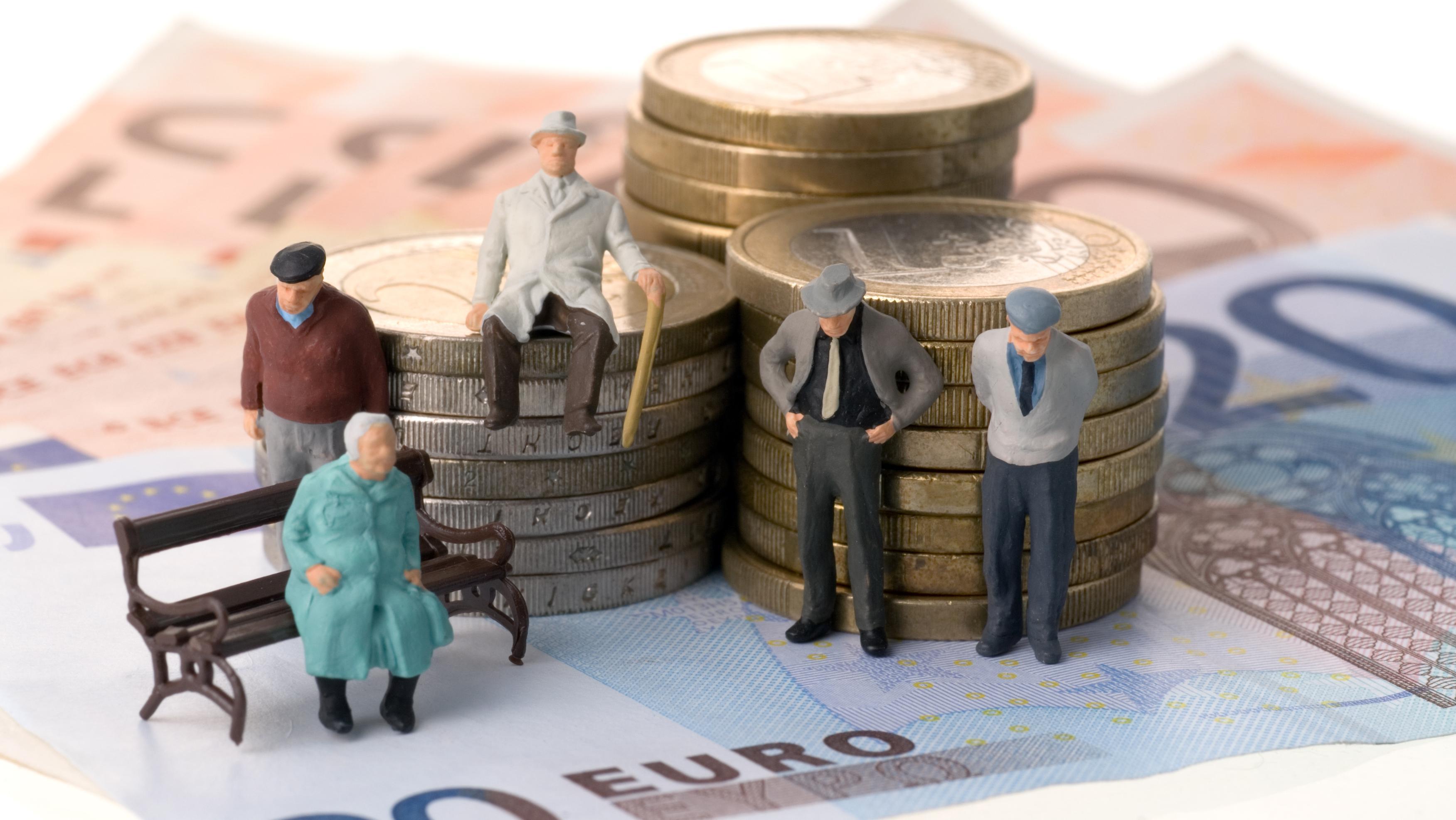 Почему в Индии нет пенсии?