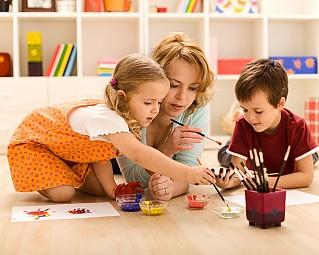 Компьютерная зависимость у ребенка - что делать?