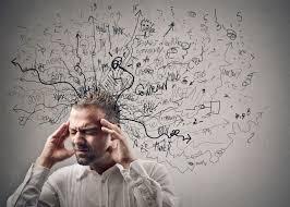 Депрессия - это мысли только о себе самом