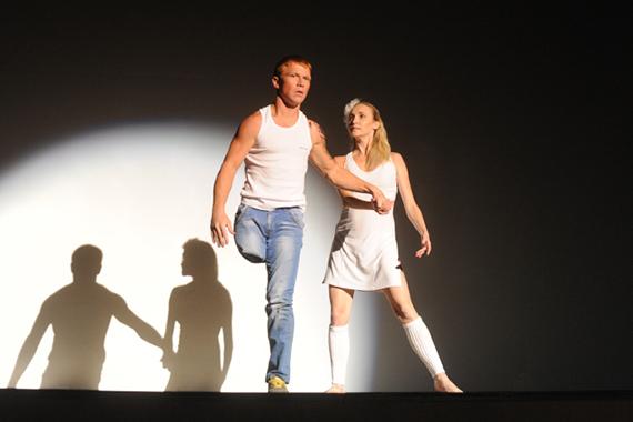 Женя Смирнов: танцевать можно и после ампутации