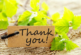 Благодарность - путь к любви