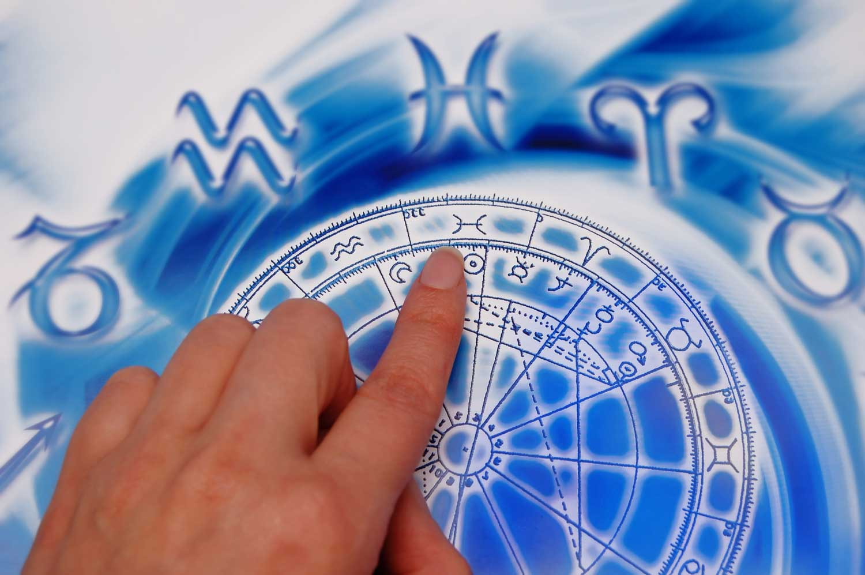 Если астролог предсказал проблемы…
