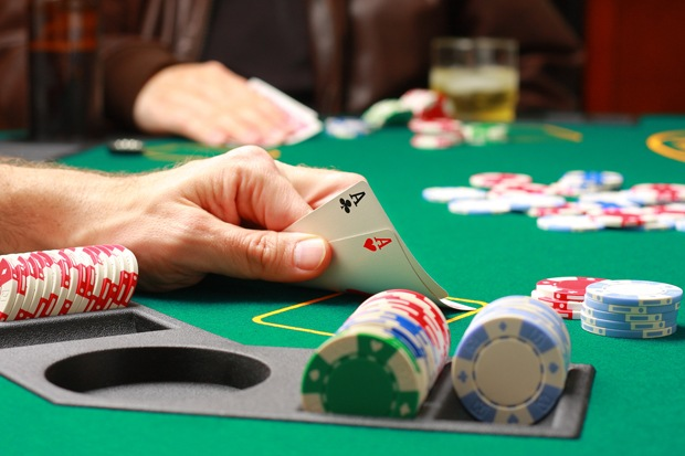 казино-клуб вулкан
