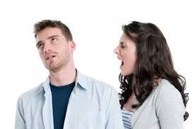 Тонкое насилие в семье