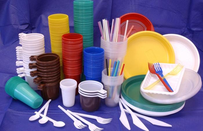 Пластик - гроза океанов и морей