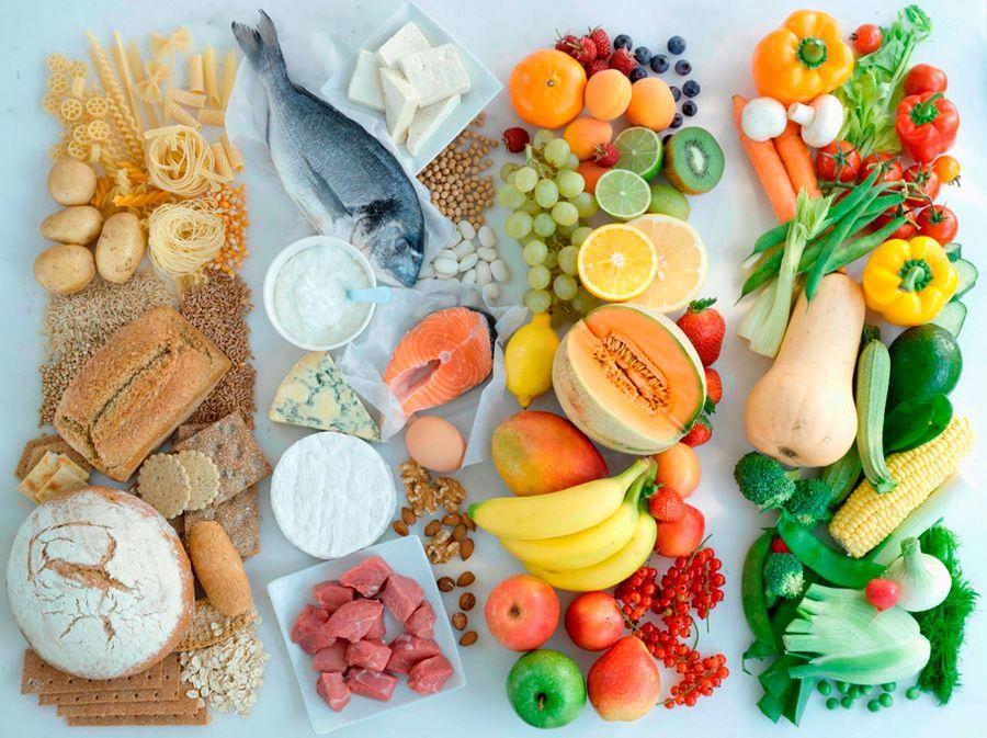 Какие продукты не желательно сочетать друг с другом?