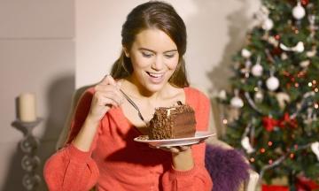 новый год похудеть